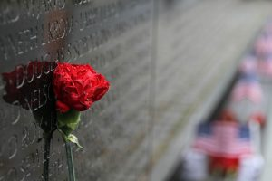Rejected by 2 magazines Vietnam memorial-1497266_1920-Image by Monica Volpin from Pixabay