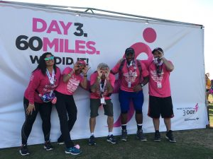 Stamp Out Breast Cancer Komen2018 Day3